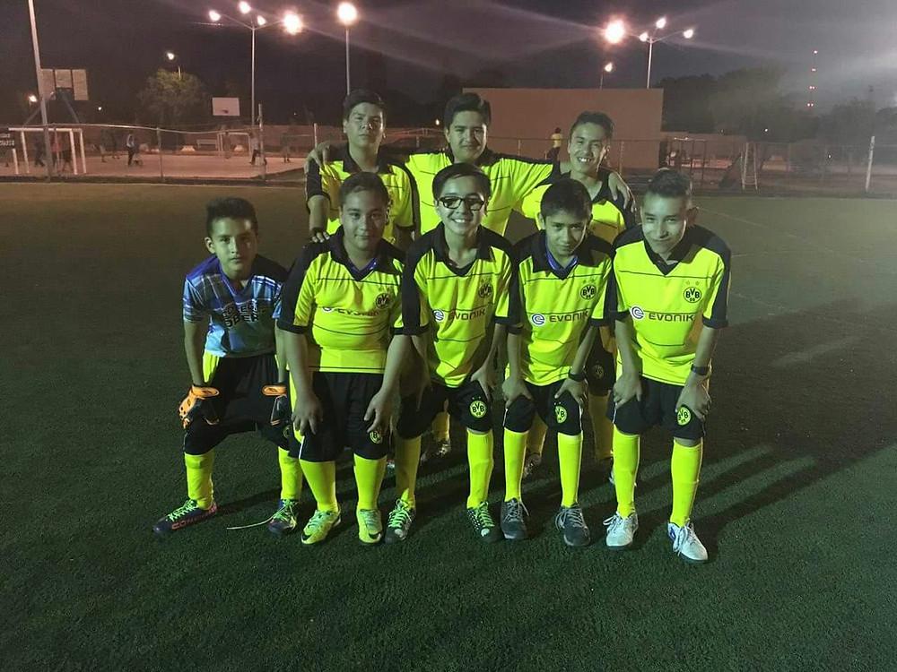 Borussia Roberts