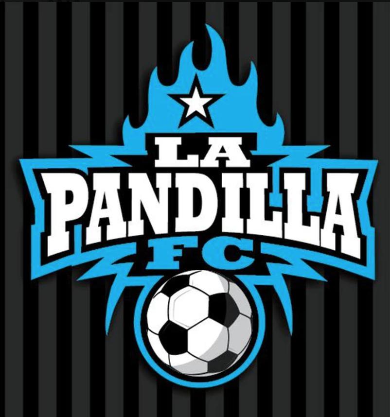 Escudo La Pandilla (2008)