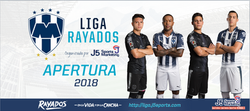 Liga Rayados by J5 Sports Marketing