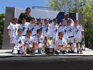 ¡Tamaulipas se hace presente en nuestro evento con un gran equipo cat. 2010!