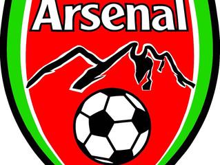 Arsenal Monterrey 2006, listos para la gran competencia