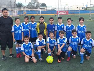 ¡FC Dinastía, presente con 8 categorías!