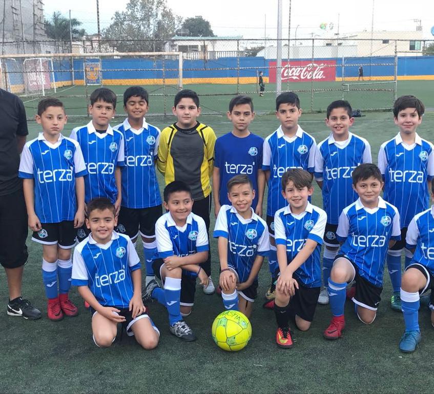FC Dinastia 2008