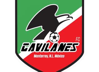 Ellos son Gavilanes FC 2008 y están listos para la International Youth Soccer Cup 2017