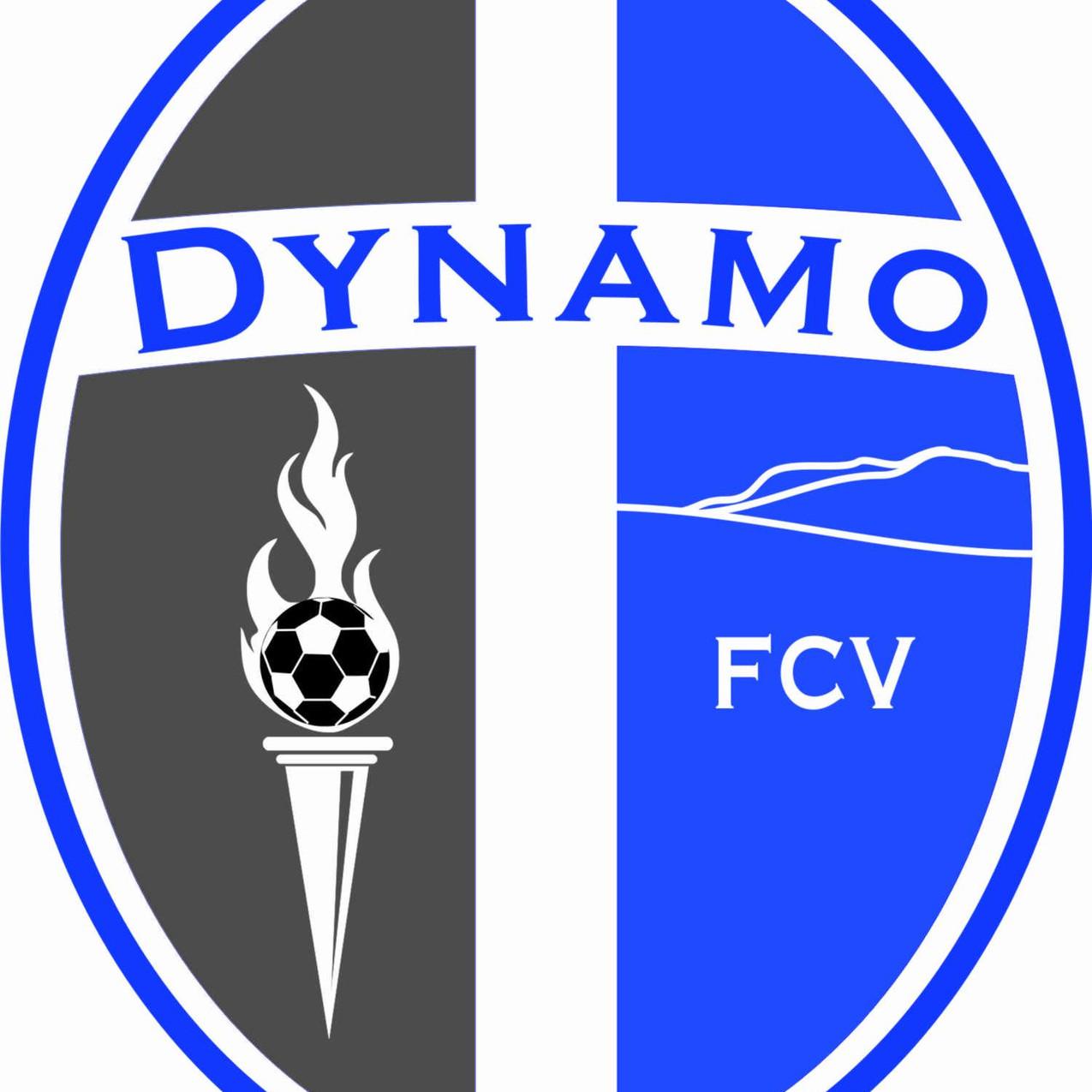Escudo Dynamo FCV