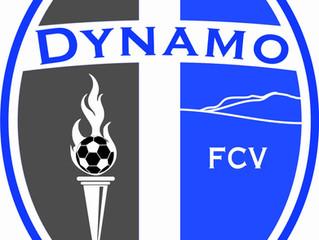¡Desde Monclova, Coah...Dynamo FCV!