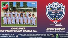 ¡Gavilanes 2008, presentes en la 6a edición de nuestro torneo!
