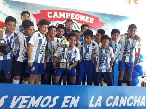 Pachuca Salinas Victoria 2005