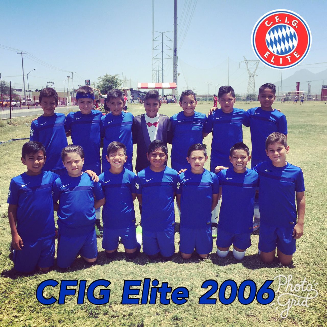 CFIG Elite 2006