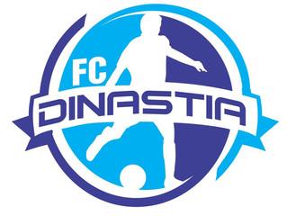FC Dinastía, ¡Bienvenidos!