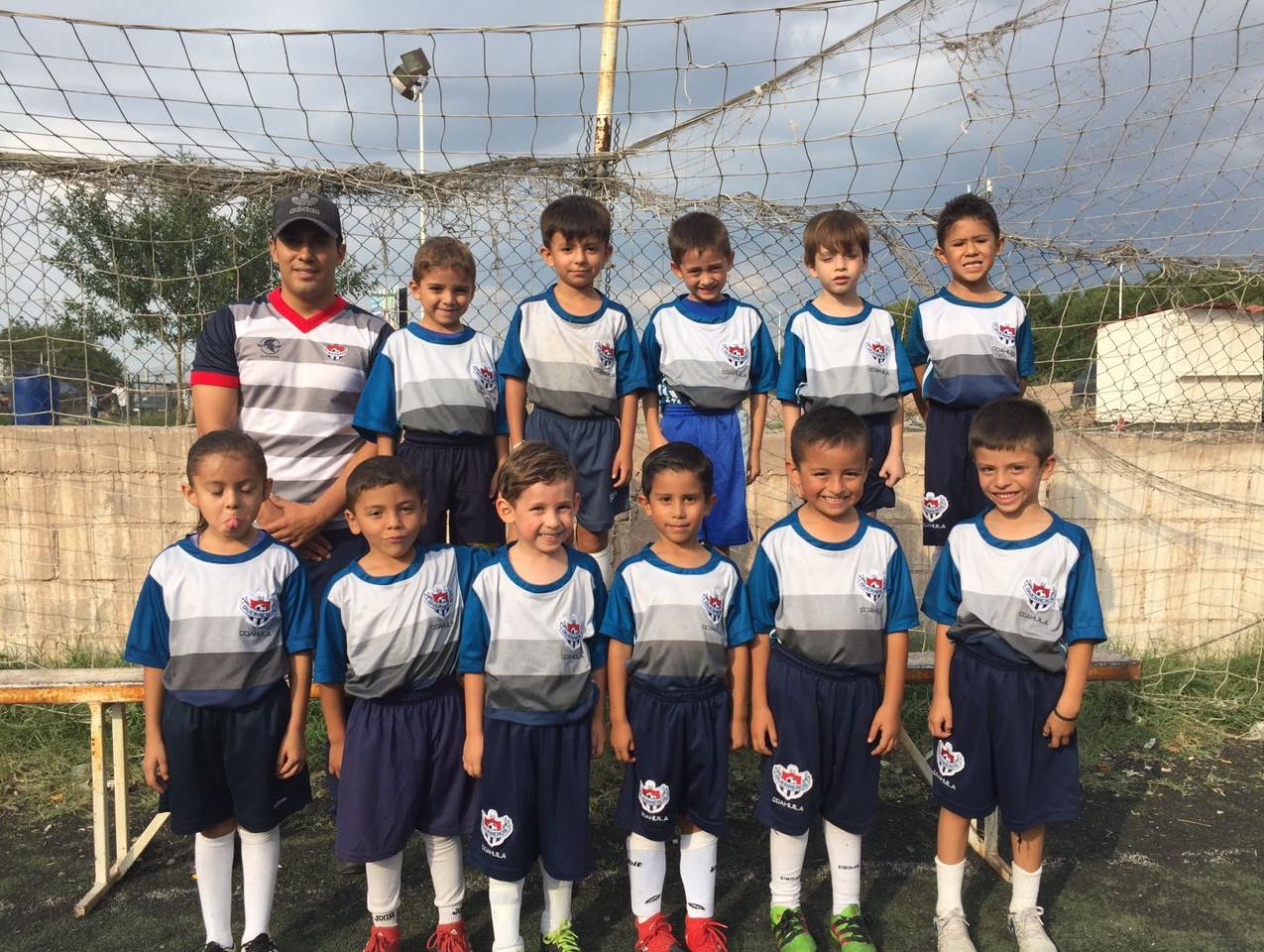 Guerreros Coahuila 2012