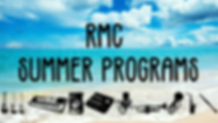 RMC Summer Programs.png