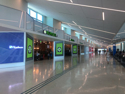 FLL Southwest Airlines Terminal 1