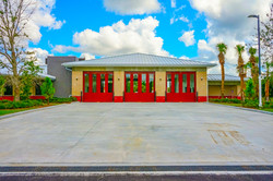 WPB Fire Station #8