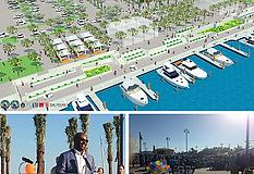 Riviera Beach Marina Village