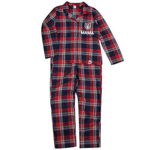 Tartan Women's Pyjamas