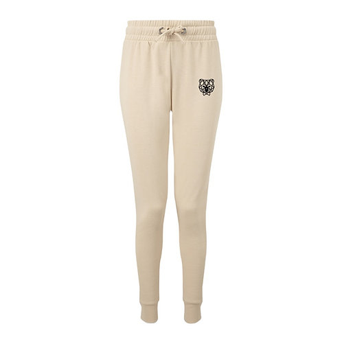 Women's Fitted Joggers