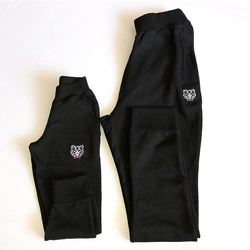 Unisex Tapered Joggers