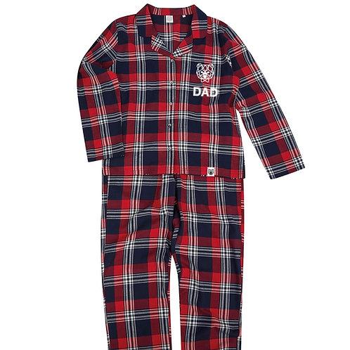 Tartan Men's Pyjamas