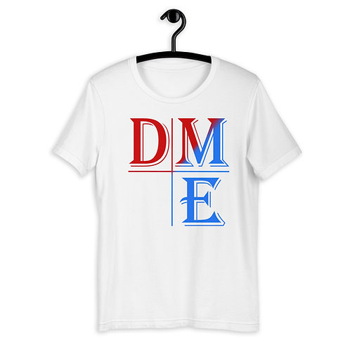 DM Me - Instagram LGBTQ+ T-Shirt