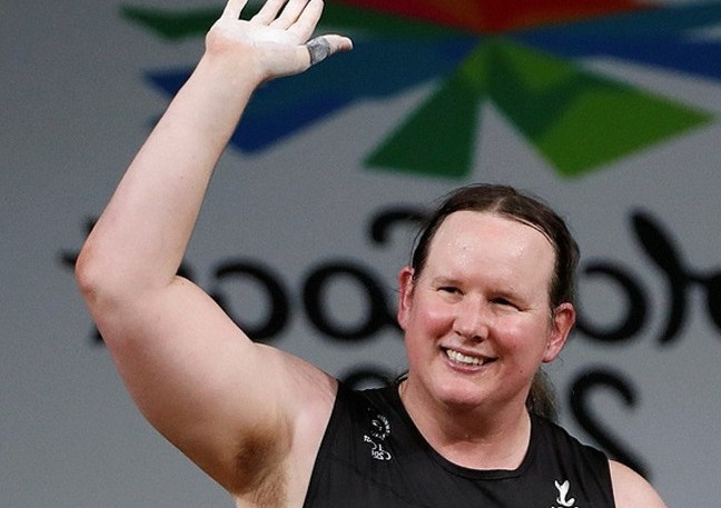 Trans Inclusion at the Olympics - Perhaps Take Inspiration from the Paralympics
