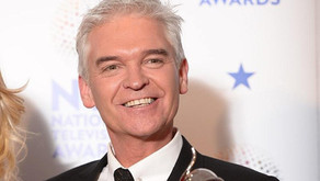 Don't Assume Everything is Fine:  Philip Schofield Comes Out As Gay: