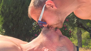 Biggest Age Gap Between Gay Partners - Poll