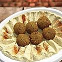 Falafel Supreme