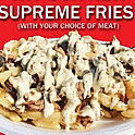 Supreme Fries