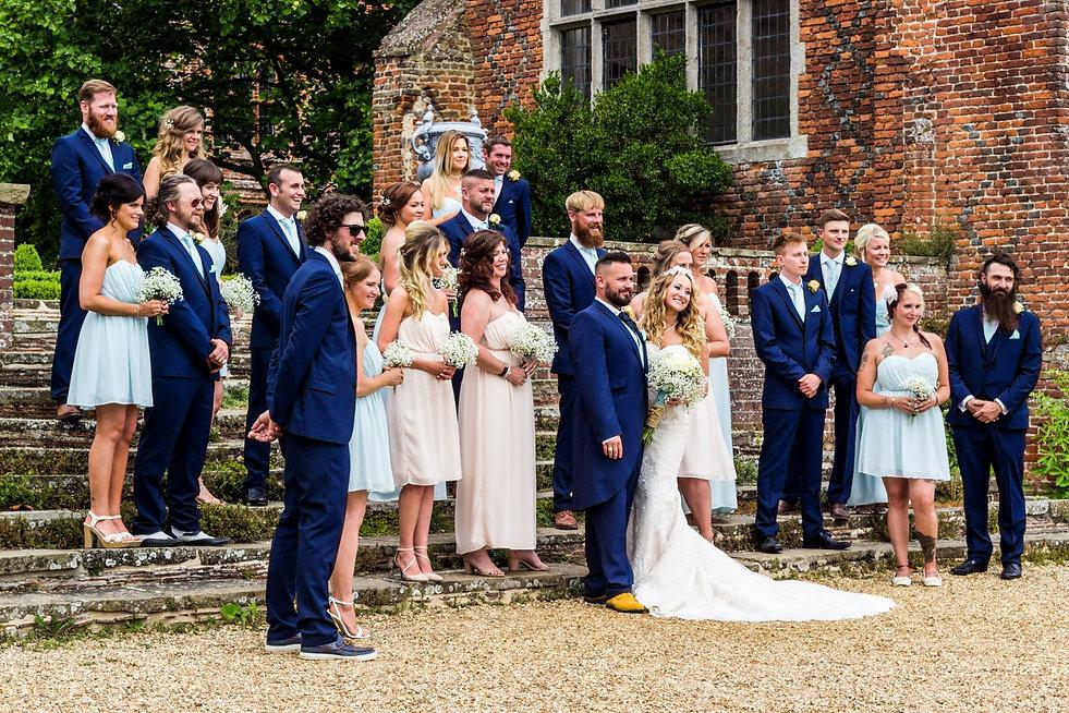 Wedding Videography Houchins Farm Coggishall Essex