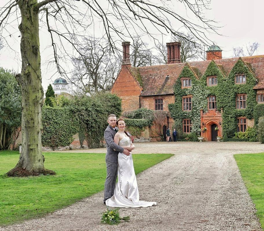 Return to Woodhall Manor