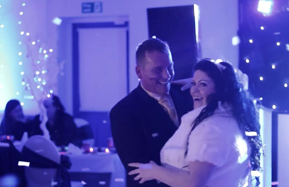 Wedding Videography, Suffolk