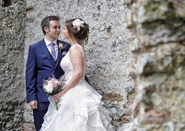 A beautiful day at Weddings at Batemans Barn for Abbi & Shane's wedding.