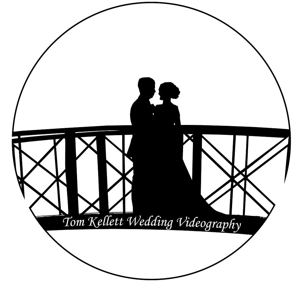 Tom Kellett Wedding Videography Logo