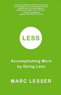 Author Interview: LESS