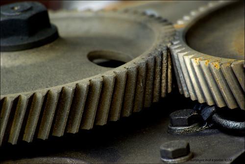 Ingranaggi [gears]