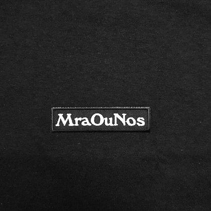 T Shirt Noir - MraOuNos