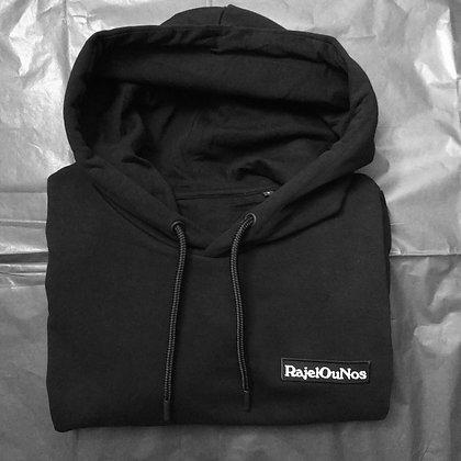 SweatShirt Noir - RajelOuNos