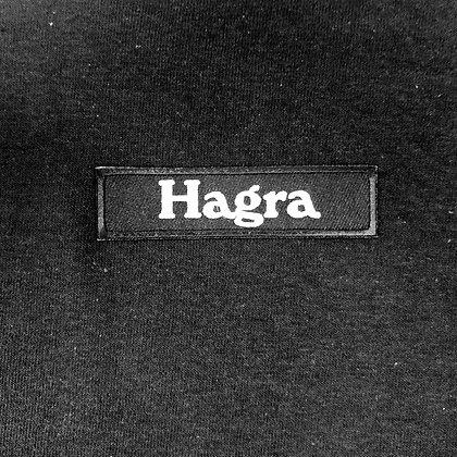 T Shirt Noir - Hagra