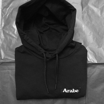 SweatShirt Noir - Arabe