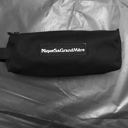 Trousse Multi Usage Noire - NiqueSaGrandMère