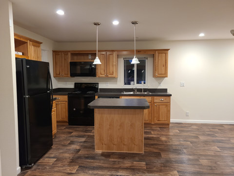 Eagle 28523P - Kitchen 1