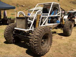 Marc's buggy