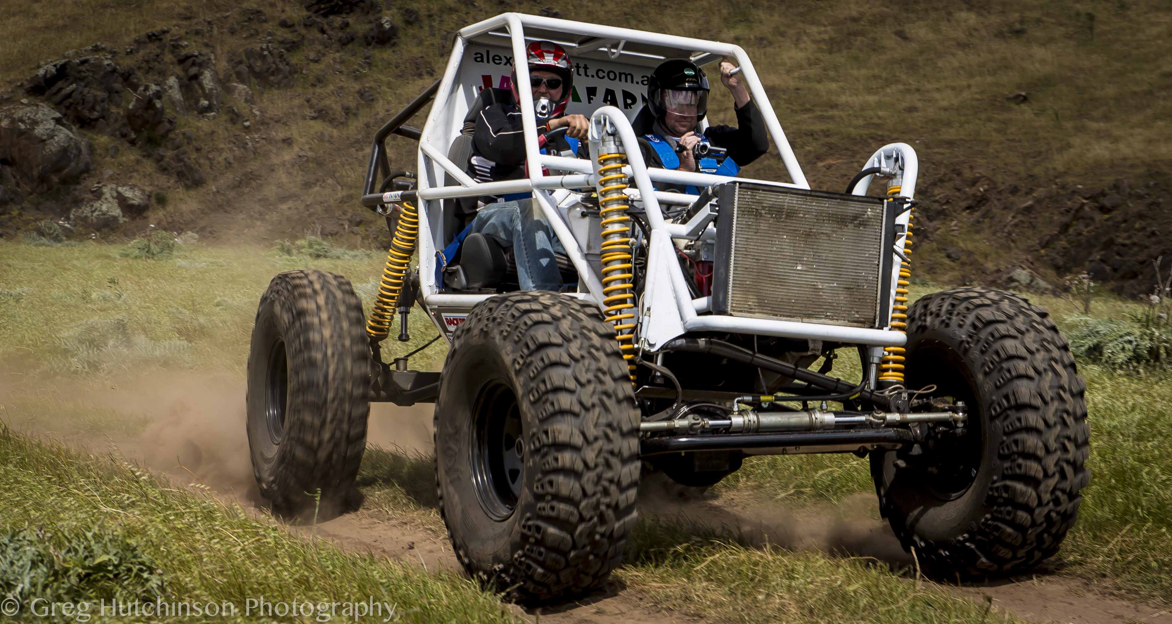 Buggy Power