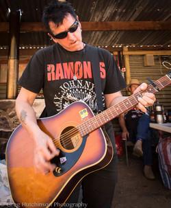 Steve the singer