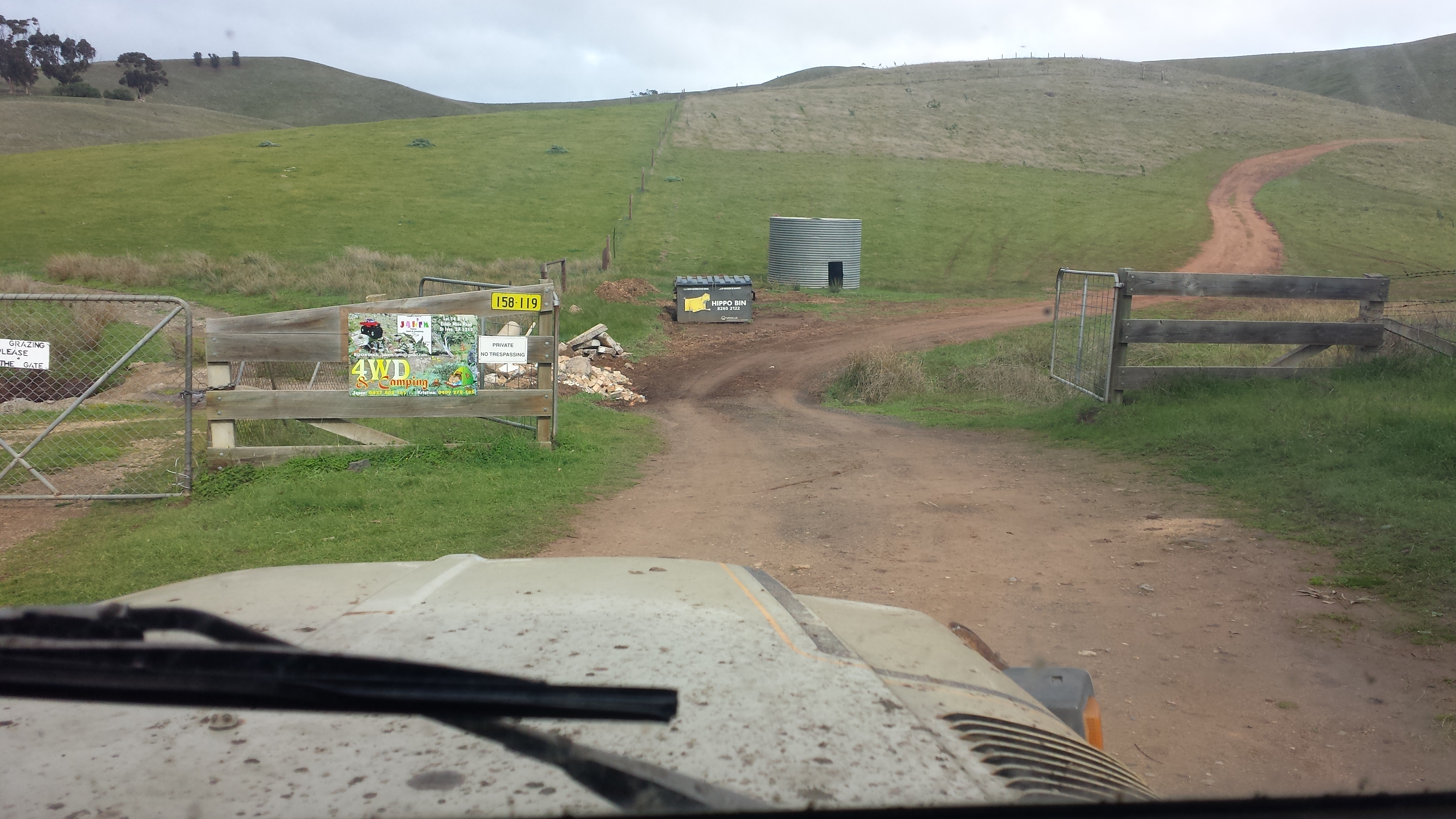 JAKEM Farm