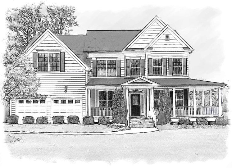 Custom Home-plan Designer