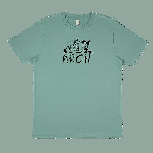 Spoonin' T-Shirt Sage