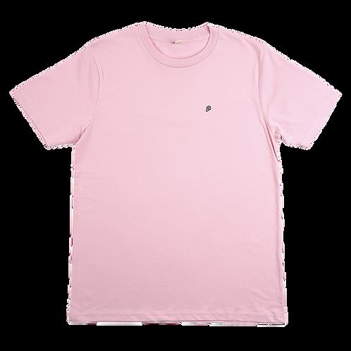 Classic T-Shirt Lilac Pink