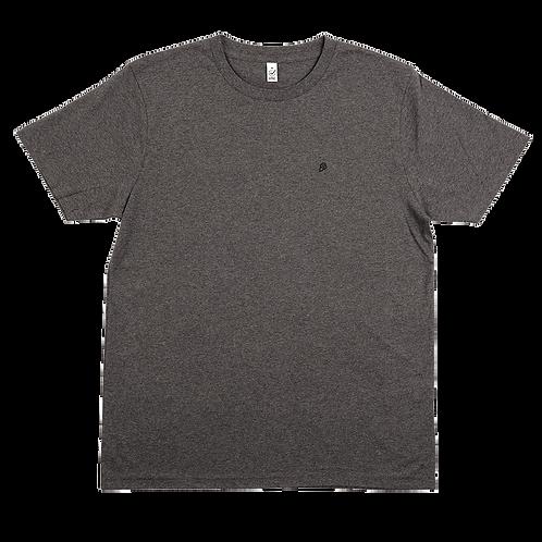 Classic T-Shirt Dark Heather Grey